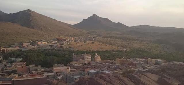 taroudantpress: سياسة الدولة في التسريع بإحداث السدود التلية الصغيرة والمتوسطة