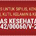 Jual Obat Kencing Nanah De Nature di Yogyakarta