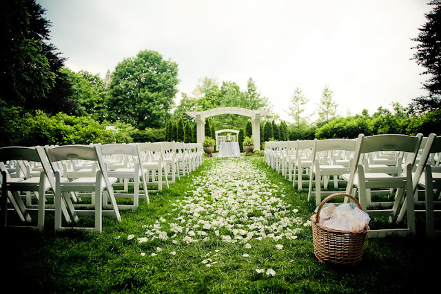 Wedding Venues Outdoor