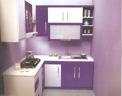 kitchen set minimalis dapur 3