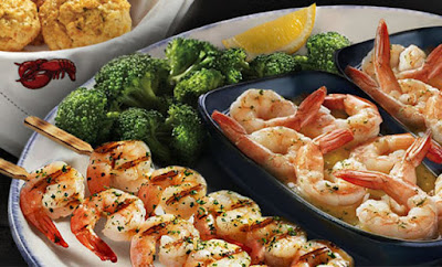 Red Lobster Offers New Early-Dining Specials | Brand Eating