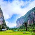 Harau Valley, Wisata Alam  KabupatenLima Puluh Kota