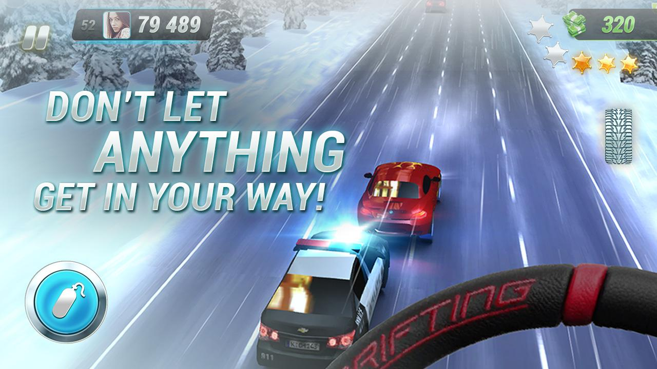 Road Smash Crazy Racing MOD APK