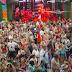 Fiscalização encerra baile com 190 idosos na madrugada deste domingo