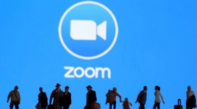 Zoom video conferencing app outperforms everyone