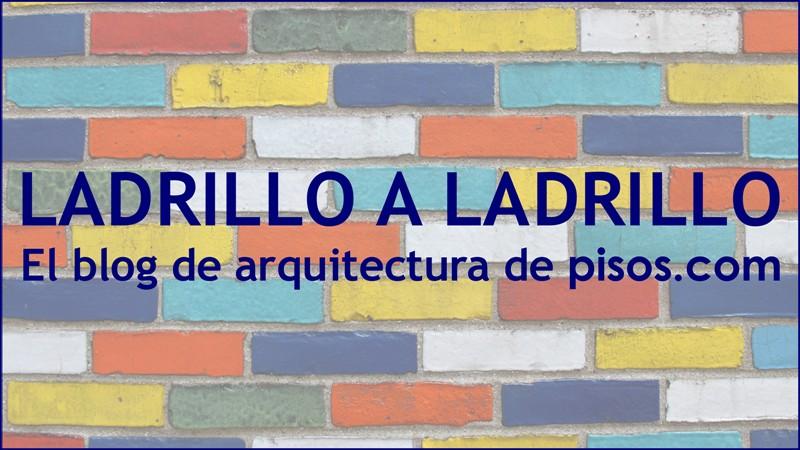 mi blog de arquitectura ladrillo a ladrillo en pisos.com