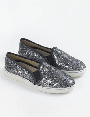 Boden Slip On Trainer