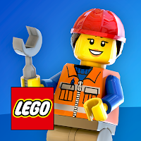 LEGO® Tower Unlimited Money MOD APK