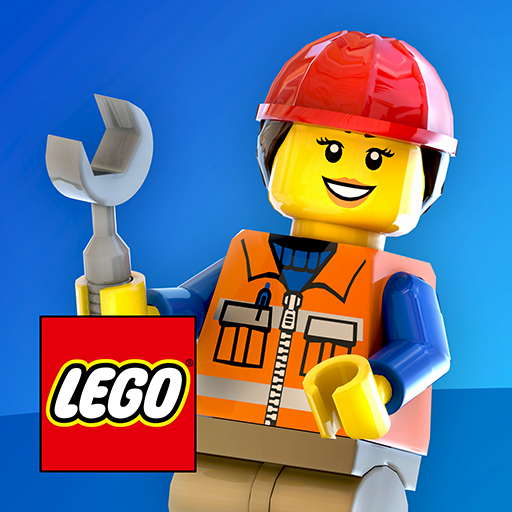 LEGO® Tower - VER. 1.23.1 Unlimited Money MOD APK