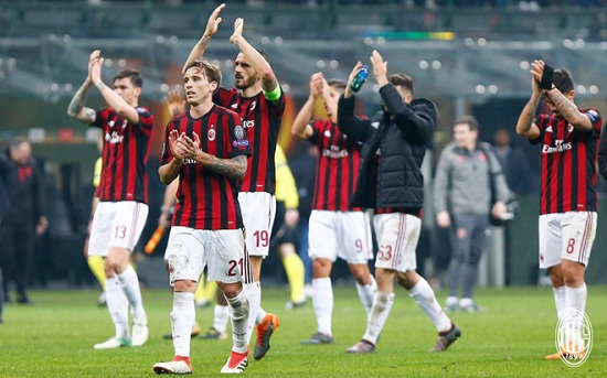 Chủ sở hữu mới tạo cơn lốc chuyển nhượng cho Milan.