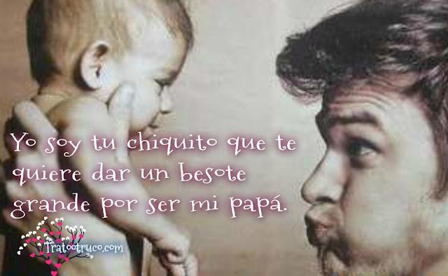 frases dia del padre