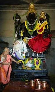 Hayagreeva temple
