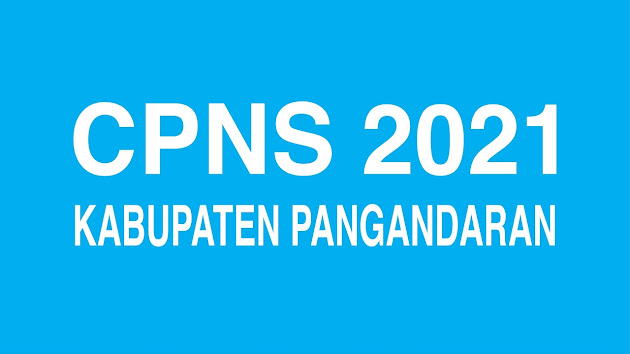 Inilah Contoh Surat Lamaran dan Format Surat Pernyataan untuk Seleksi CPNS dan PPPK 2021 Kabupaten Pangandaran, Jawa Barat