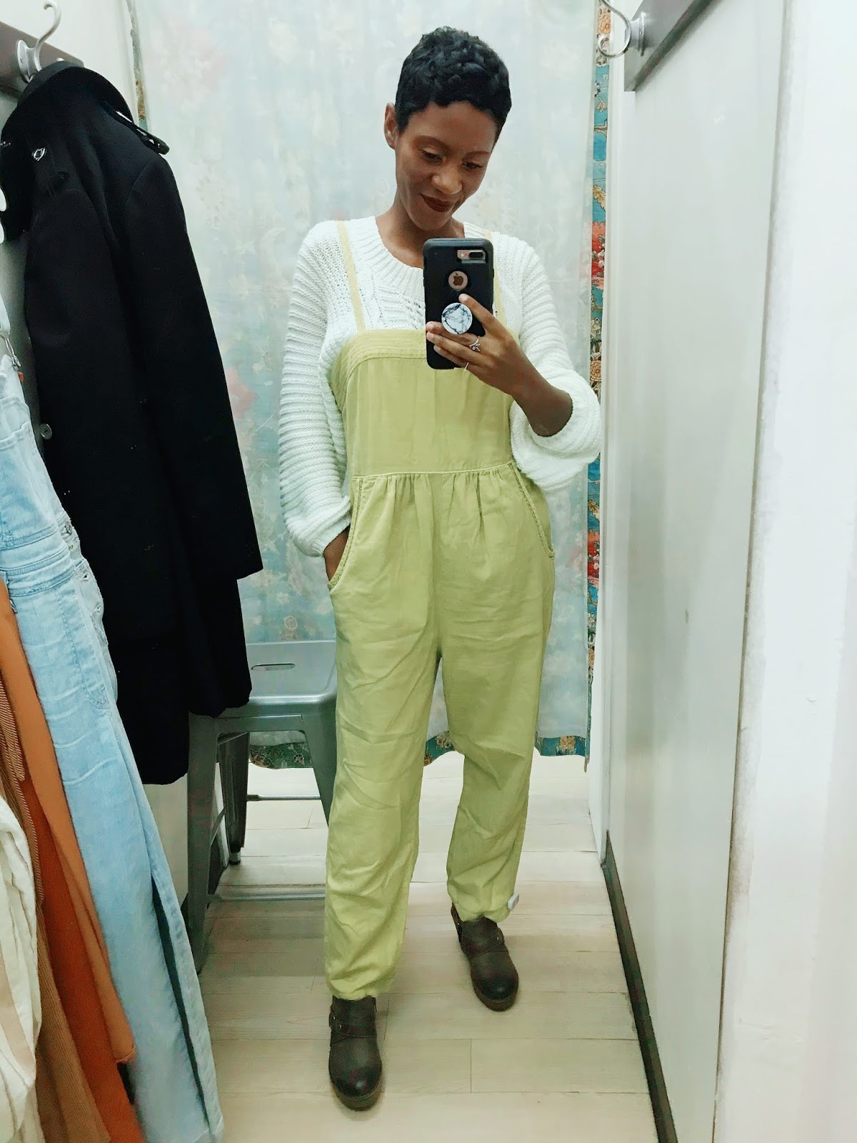 A Cute Try On Haul Of All Of The Jumpsuits I Want To Buy!