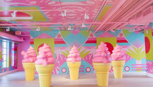museum of ice cream los angeles tickets craigslist