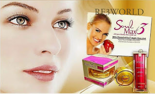 Produk-Produk Rf3 World