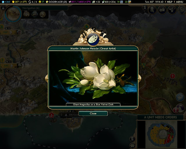 Civilization 5 Arts Collection