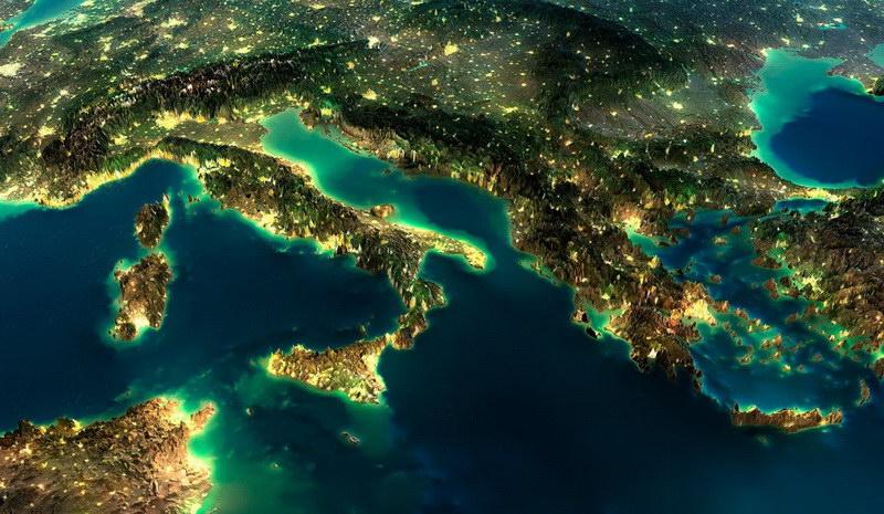 Οι νύχτες στη Γη μας έγιναν πιο φωτεινές - κι αυτό δεν είναι καλό