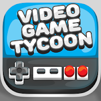 Video Game Tycoon Unlimited Money​ MOD APK