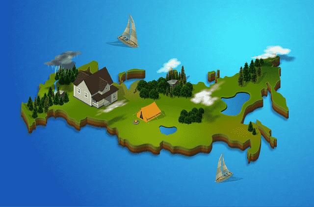 Geografi : Pengertian, Konsep dan Prinsip