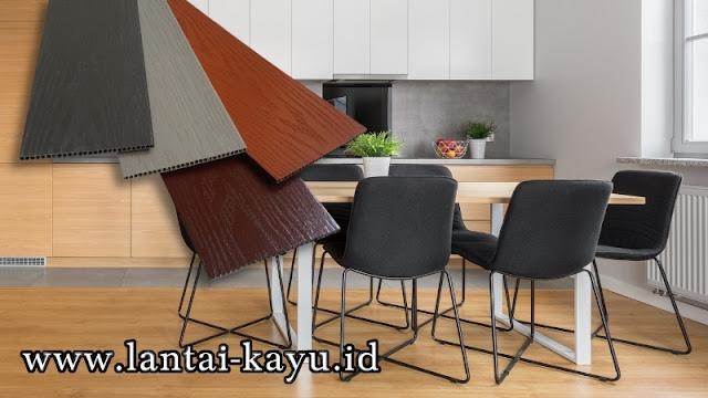 lantai wood plank