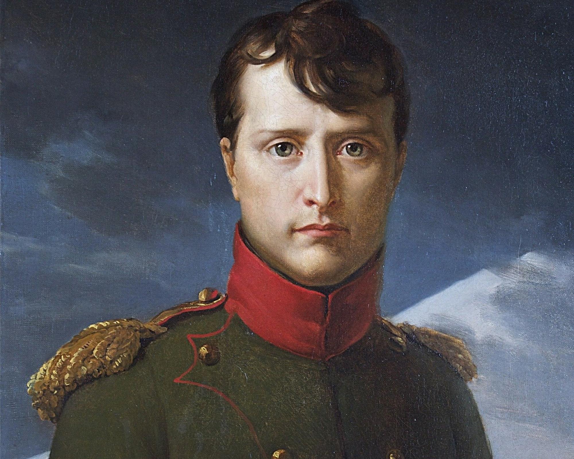 Curiosidades - Napoleão Bonaparte