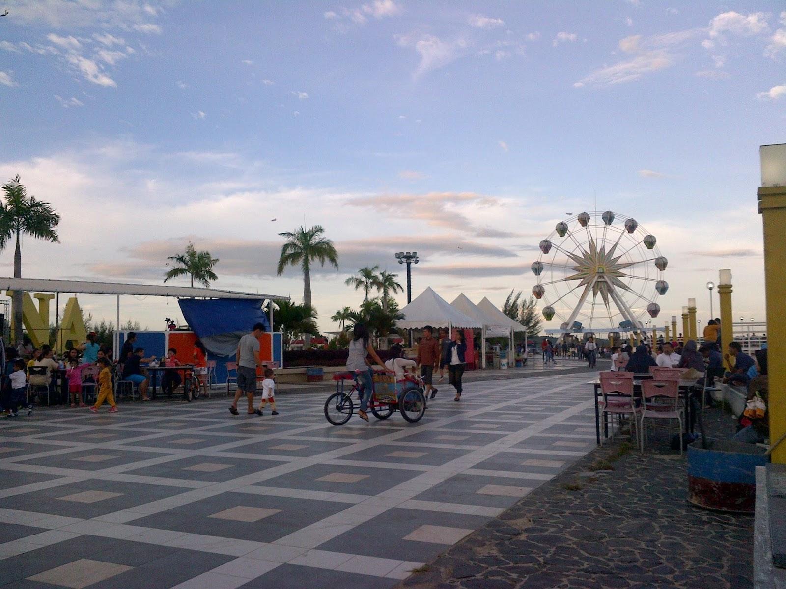 Tempat Wisata Di Batam Paling Populer Dan Terbaru 2020