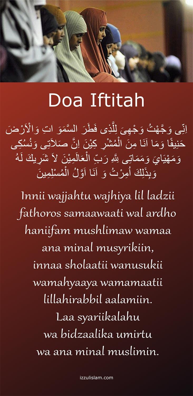 doa-iftitah-umum-pendek-dalam-shalat-fardhu-sunnah