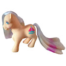 My Little Pony Daddy Sunbright UK & Europe  Loving Family Ponies G1 Pony
