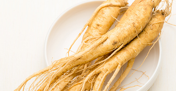 ginseng ereccion