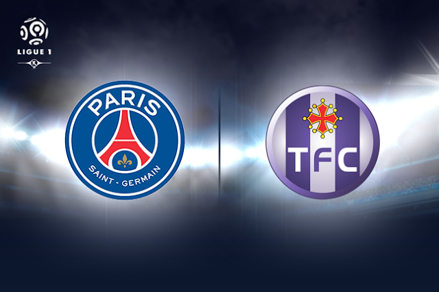 PSG vs Toulouse Full Match & Highlights 20 August 2017