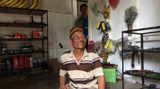 Perusahaan Sukanto Tanoto Bantu UMKM Lebih Berkembang Melalui Program Pembinaan dan Bantuan Permodalan