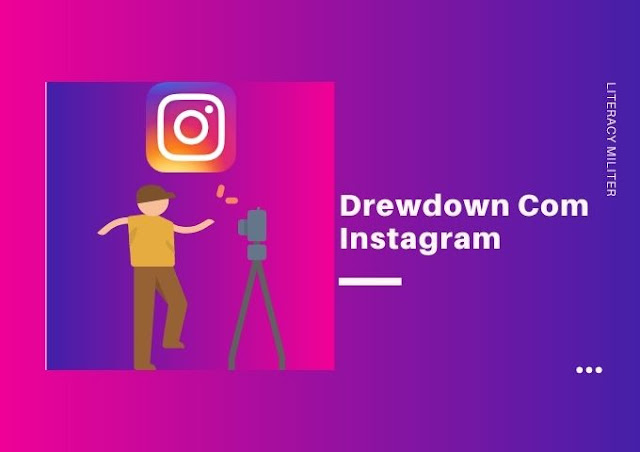 drewdown instagram