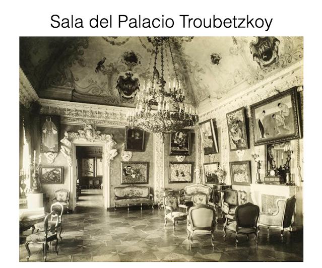 palacio troubetzkoy