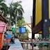 Kampung Wisata Kuantan, Warna Warni Tepian Kapuas