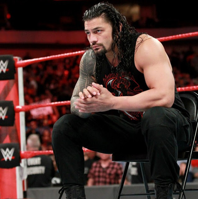 For Iphone. roman reigns iphone hd