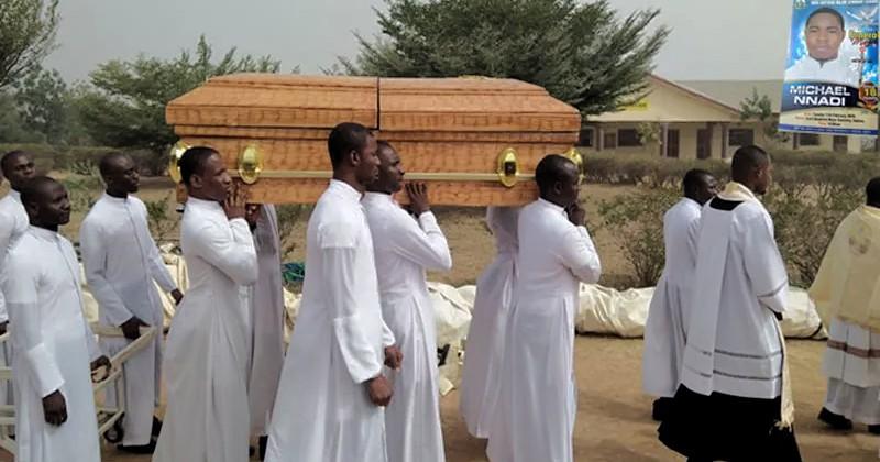 Seminari di Nigeria Perketat Keamanan Setelah Seorang Seminaris Dibunuh