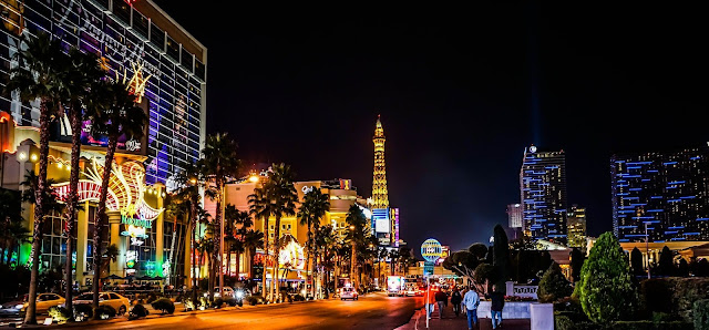 Meet Some of the Finest Hotels in Las Vegas