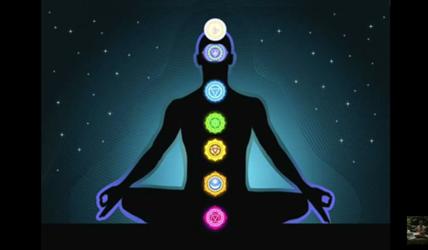 Pembersihan tujuh chakra untuk tubuh proporsional