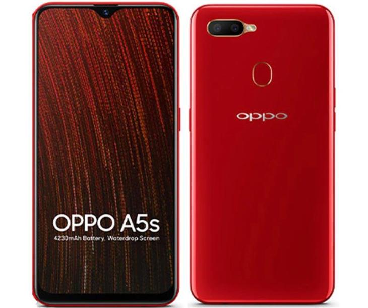 OPPO A5s   www.era.my.id
