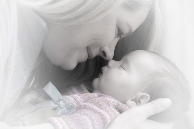 Äitienpäivä
