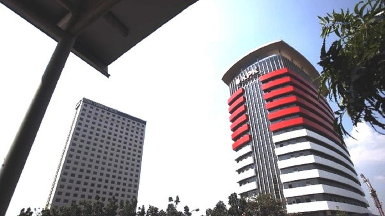 Kasus Korupsi Pembangunan Kampus IPDN