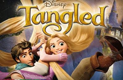 تحميل لعبة Disney Tangled