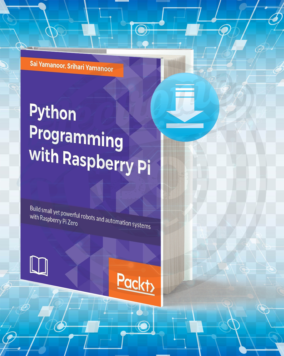 Free Book Python Programming with Raspberry Pi pdf.