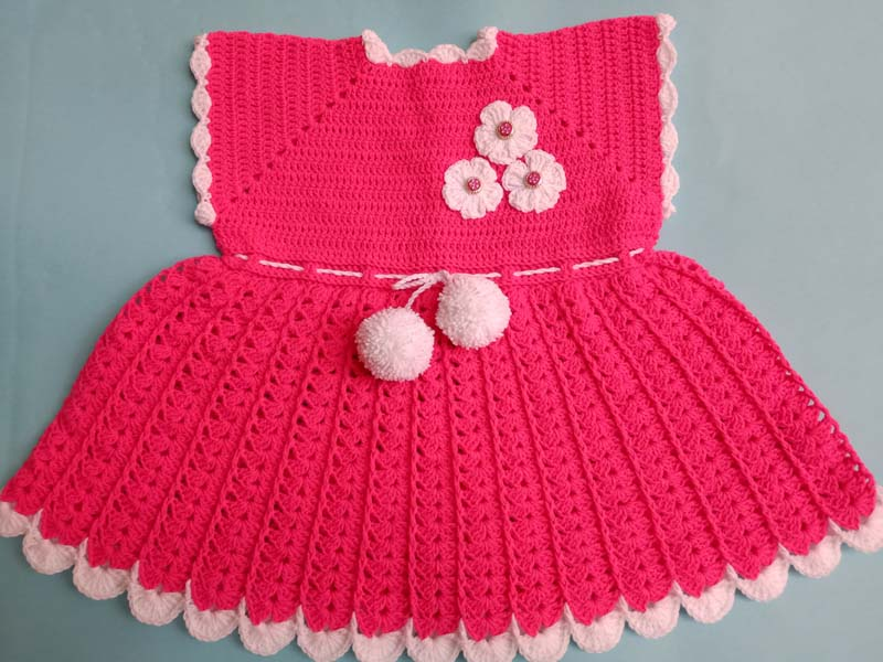 3bfbae444 Crochet - Crosia Free Patttern with Video Tutorials