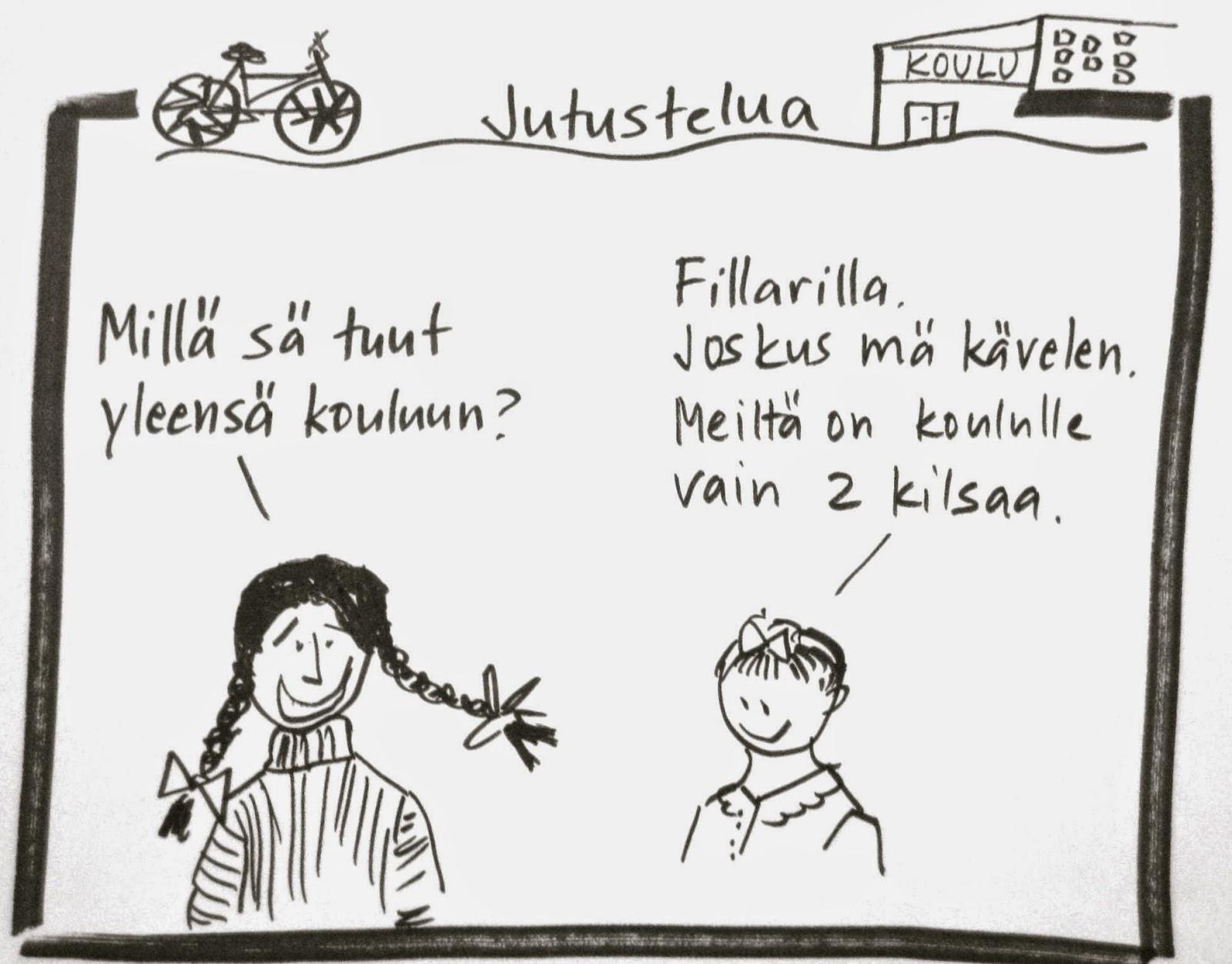 Suomen Kirjakieli