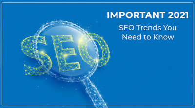 Important 2021 SEO Trends You Need to Know