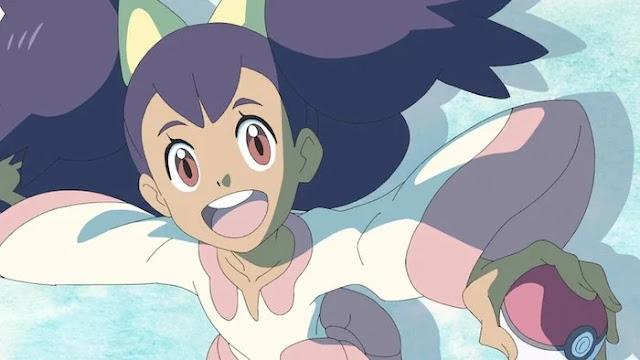 El anime Pokémon Journeys anuncia el regreso de Iris tras 7 años.