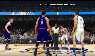 NBA 2K17 full pc game downlaod