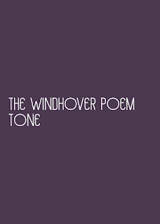 The windhover poem tone